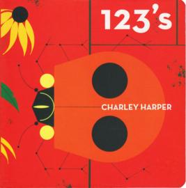 123's, Charley Harper