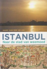 Istanbul, Hans van der Heijde