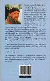 Land van grote eenzaamheid, Gerrit Jan Zwier