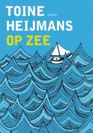 Op zee, Toine Heijmans