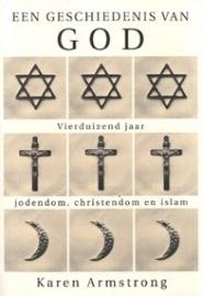 Een geschiedenis van God, Karen Armstrong