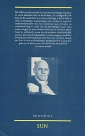 De wil tot weten, Geschiedenis van de seksualiteit I, Michel Foucault