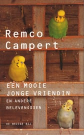 Een mooie jonge vriendin, Remco Campert