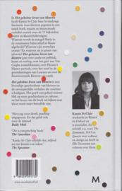Het geheime leven van kleuren, Kassia St Clair