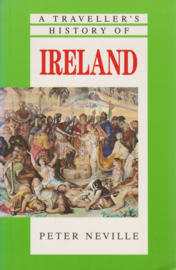 A Traveller's History of Ireland, Peter Neville