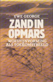Zand in opmars, Uwe George