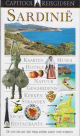 Capitool Reisgidsen Sardinië
