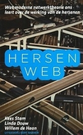 Hersenweb, Kees Stam, Linda Douw en Willem de Haan