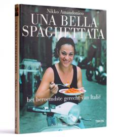 Una Bella Spaghettata, Nikko Amandonico