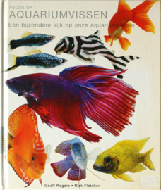 Focus op aquariumvissen, Geoff Rogers en Nick Fletcher