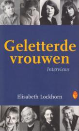 Geletterde vrouwen, Elisabeth Lockhorn