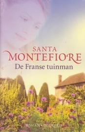 'De Franse tuinman', Santa Montefiore