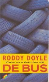 'De bus', Roddy Doyle