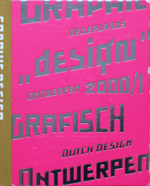 Nederlands ontwerp 2000/2001/Dutch design 2000/2001, BNO, complete box