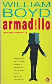Armadillo, William Boyd