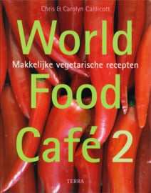 World Food Café 2, Chris & Carolyn Caldicott