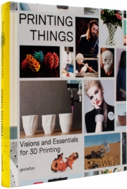 Printing Things, C. Warnier, D. Verbruggen, NEW BOOK
