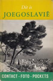 Dit is Joegoslavië, Cas Oorthuys en A.den Doolaard