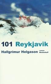 101 Reykjavik, Hallgrimur Hegason