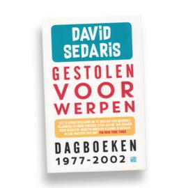 Gestolen voorwerpen, David Sedaris