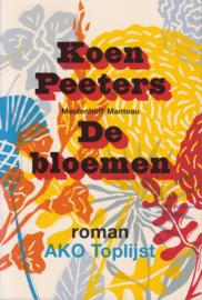De bloemen, Koen Peeters
