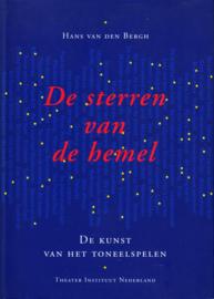 De sterren van de hemel, Hans van den Bergh