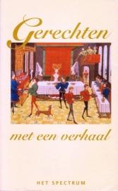 Gerechten met een verhaal, Heleen Sancisi-Weerdenburg en Kees Vellekoop