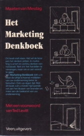 Het Marketing Denkboek, Maarten Mesdag
