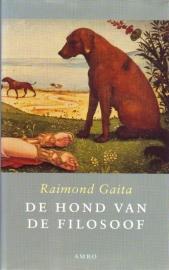 De hond van de filosoof, Raimond Gaita