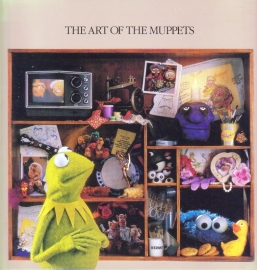 The Art of the Muppets, the staff of Henson Associates