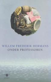Onder professoren, Willem Frederik Hermans