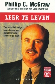 Leer te leven, Phillip C. McGraw