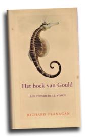 Het boek van Gould, Richard Flanagan