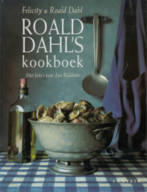 Roald Dahl's kookboek, Felicity en Roald Dahl