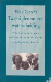 Twee zijden van een waterscheiding, Elien Utrecht