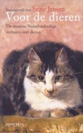 Voor de dieren, Stine Jensen