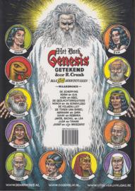 Het boek Genesis, R. Crumb