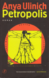 Petropolis, Anja Ulinich