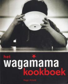 Het Wagamama kookboek, Hugo Arnold