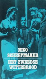 Het Zweedse Wittebrood, Nico Scheepmaker