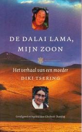 De Dalai Lama, mijn zoon, Diki Tsering