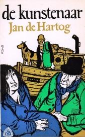 De Kunstenaar, Jan de Hartog