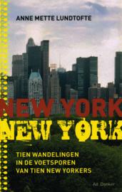 New York, New York, Anne Mette Lundtofte