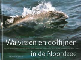 Walvissen en dolfijnen in de Noordzee, Kees Camphuysen en Gerard Peet