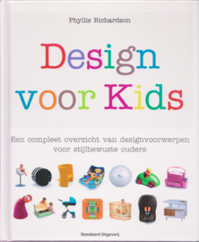 Design voor Kids, Phyllis Richardson