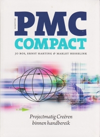 PMC Compact, Jo Bos, Ernst Harting & Marlet Hesselink