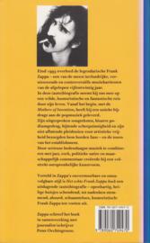 Het echte Frank Zappa boek, Frank Zappa en Peter Occhiogrosso
