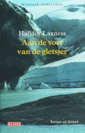 Aan de voet van de gletsjer, Halldór Laxness