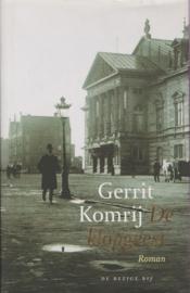 De klopgeest, Gerrit Komrij