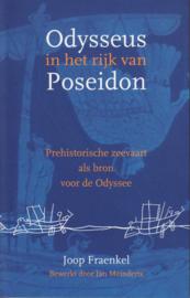 Odysseus in het rijk van Poseidon, Joop Fraenkel